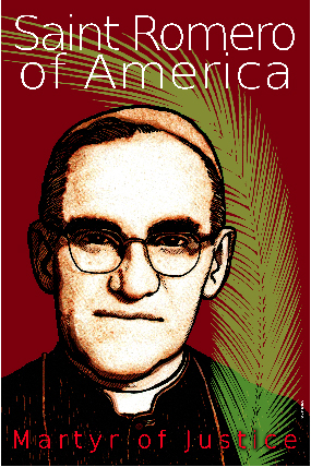 Oscar Romero - english